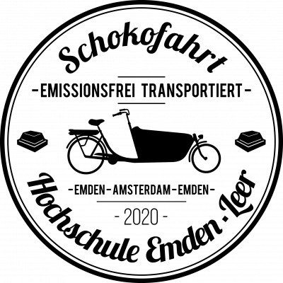 Schokofahrt Logo
