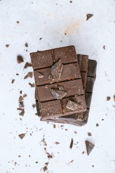 Foto von Schokolade
